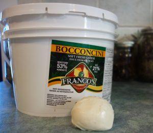 Bocconcini-Regular