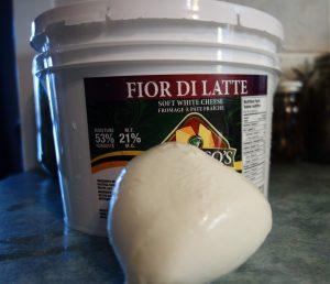 Fior di Latte - flower of milk
